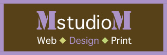 MstudioM Web Design on Whidbey Island