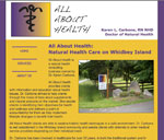 All About Health on Whidbey Island