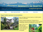 Serenity in Seattle Guest Apartments